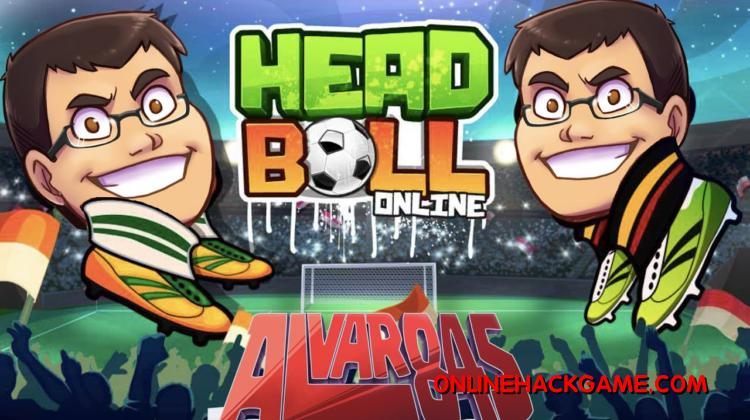 Online Head Ball Hack Cheats Unlimited Diamonds