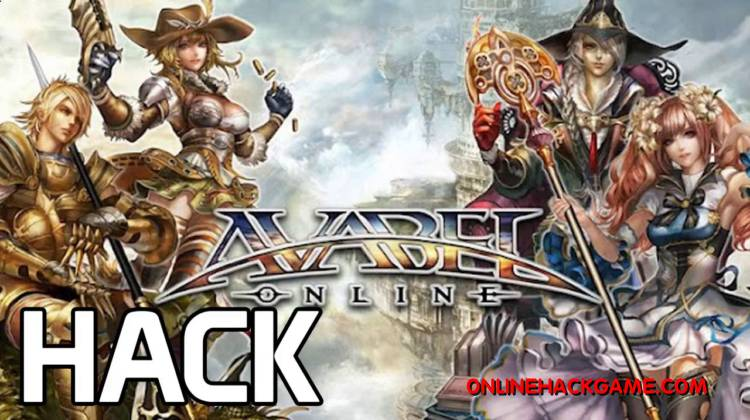 Online Mmorpg Avabel Hack Cheats Unlimited Gems