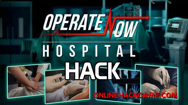 Operate Now Hospital Hack Cheats Unlimited Hearts