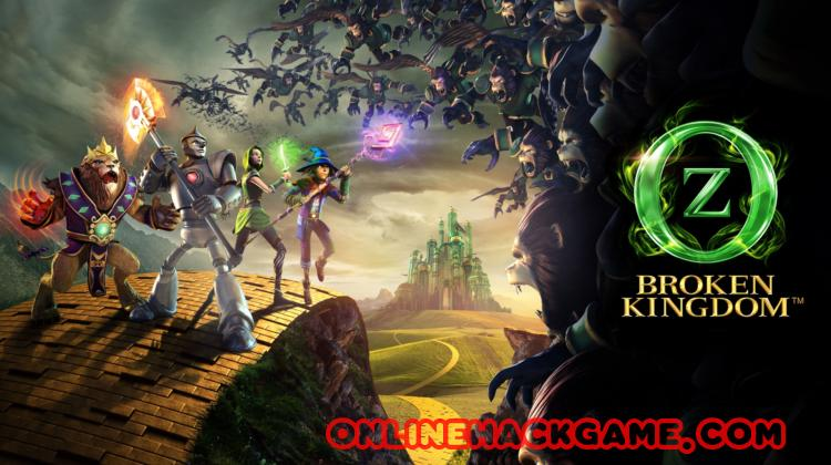 Oz Broken Kingdom Hack Cheats Unlimited Emeralds