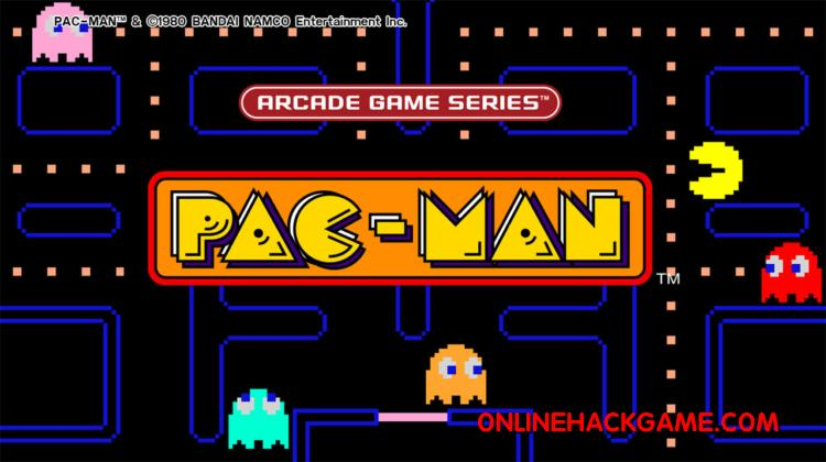 Pac Man Hack Cheats Unlimited Tokens