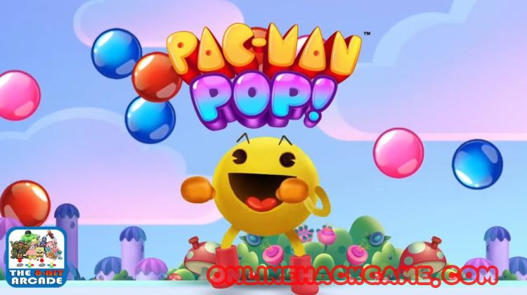 Pac Man Pop Hack Cheats Unlimited Coins