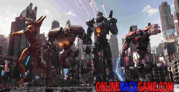 Pacific Rim Breach Wars Hack Cheats Unlimited Platinum