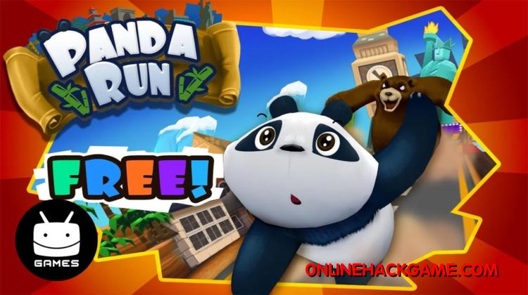 Panda Run Hack Cheats Unlimited Coins