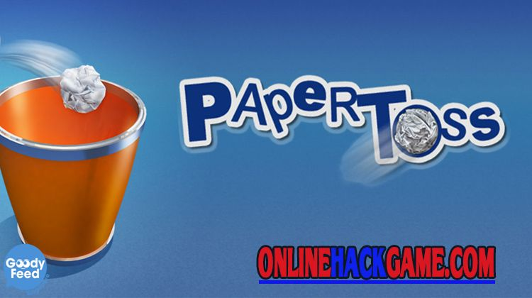 Paper Toss Boss Hack Cheats Unlimited Points