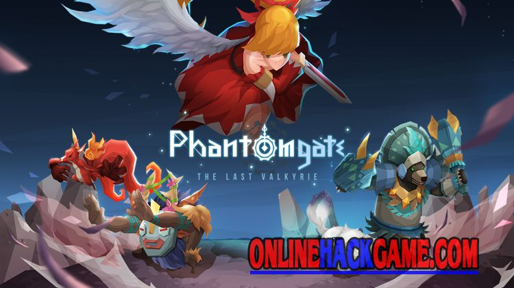 Phantomgate Hack Cheats Unlimited Gems