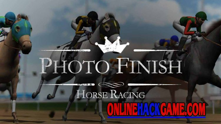 Photo Finish Horse Racing Hack Cheats Unlimited Bucks