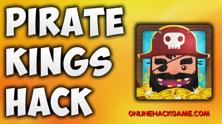 Pirate Kings Hack Cheats Unlimited Cash