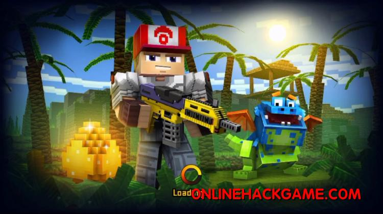 Pixelmon Shooting Hack Cheats Unlimited Rubies