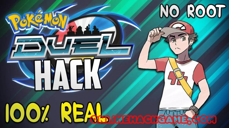 Pokemon Duel Hack Cheats Unlimited Gems