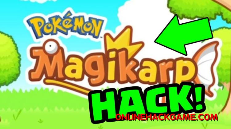 Pokemon Magikarp Jump Hack Cheats Unlimited Diamonds