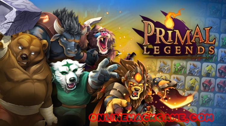 Primal Legends Hack Cheats Unlimited Rubies