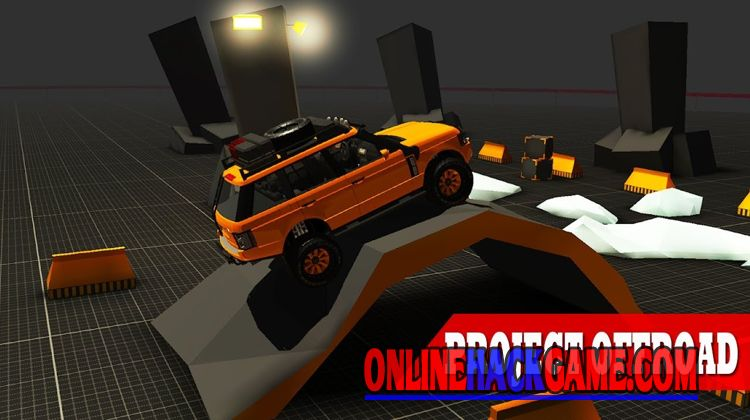 Projec Offroad Hack Cheats Unlimited Money
