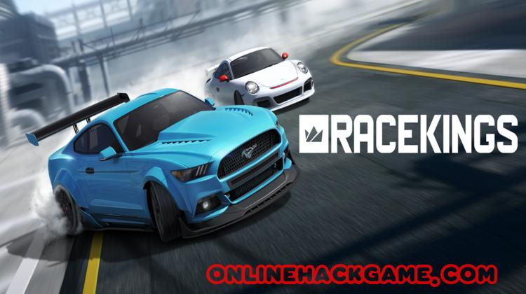 Race Kings Hack Cheats Unlimited Silver