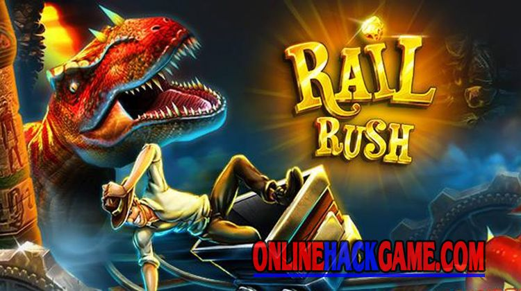 Rail Rush Hack Cheats Unlimited Money