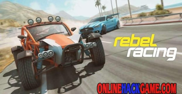 Rebel Racing Hack Cheats Unlimited Gold