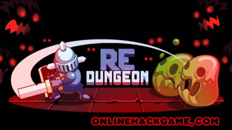 Redungeon Hack Cheats Unlimited Coins