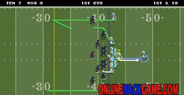 Retro Bowl Hack Cheats Unlimited Credits