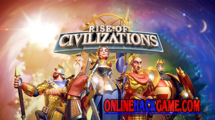 Rise of Civilizations Hack Cheats Unlimited Gems
