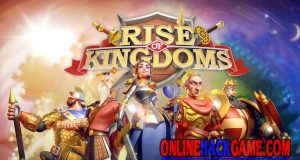 Rise Of Kingdoms Hack Cheats Unlimited Gems