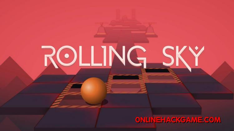 Rolling Sky Hack Cheats Unlimited Balls
