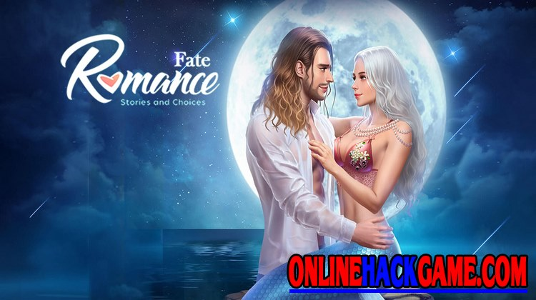 Romance Fate: Stories and Choices Hack Cheats Unlimited Diamonds