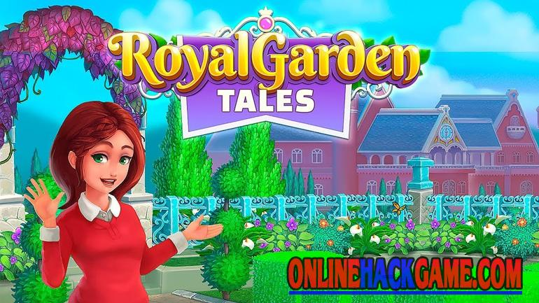 Royal Garden Tales Hack Cheats Unlimited Coins