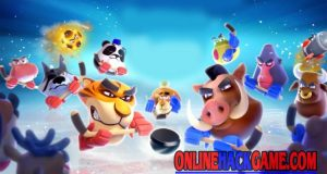 Rumble Hockey Hack Cheats Unlimited Gems