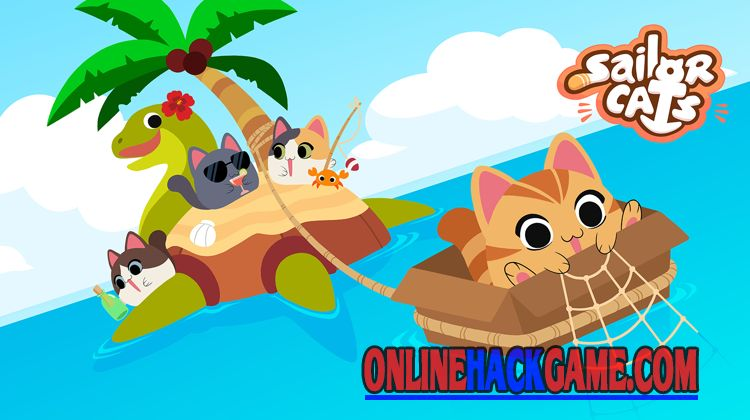 Sailor Cats Hack Cheats Unlimited Shells