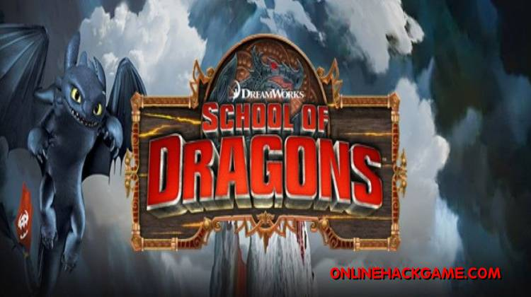 School Of Dragons Hack Cheats Unlimited Gems