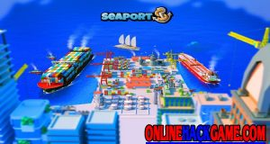 Sea Port: Ship Simulator & Strategy Tycoon Game Hack Cheats Unlimited Gems