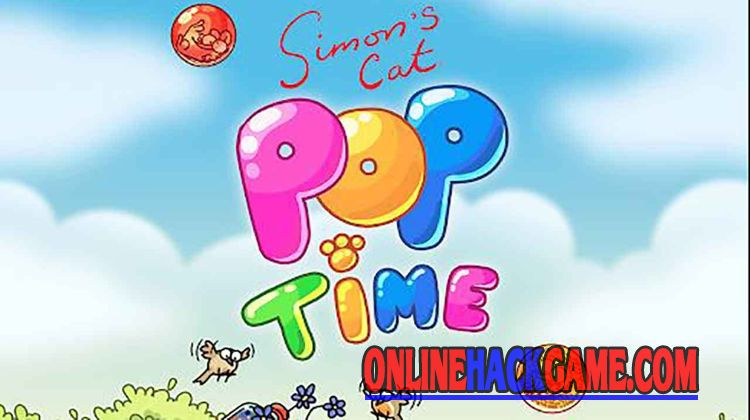Simons Cat Pop Time Hack Cheats Unlimited Coins