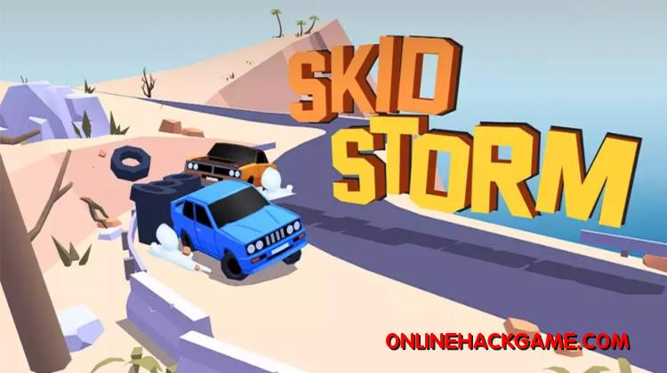 Skidstorm Multiplayer Hack Cheats Unlimited Gems