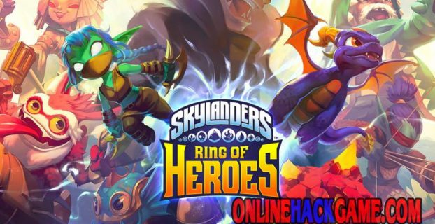 Skylanders Ring Of Heroes Hack Cheats Unlimited Gems