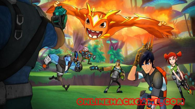 Slugterra Guardian Force Hack Cheats Unlimited Coins