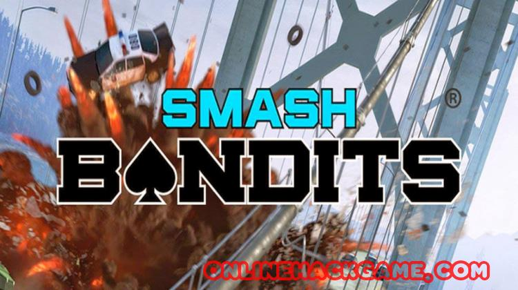 Smash Bandits Racing Hack Cheats Unlimited Chips