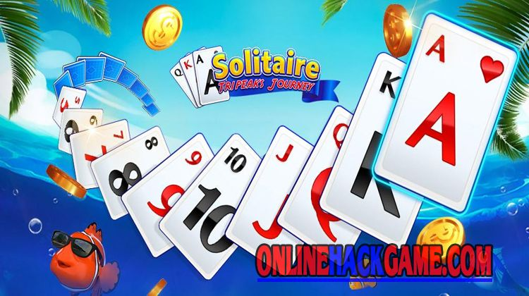 Solitaire TriPeaks Journey Hack Cheats Unlimited Coins