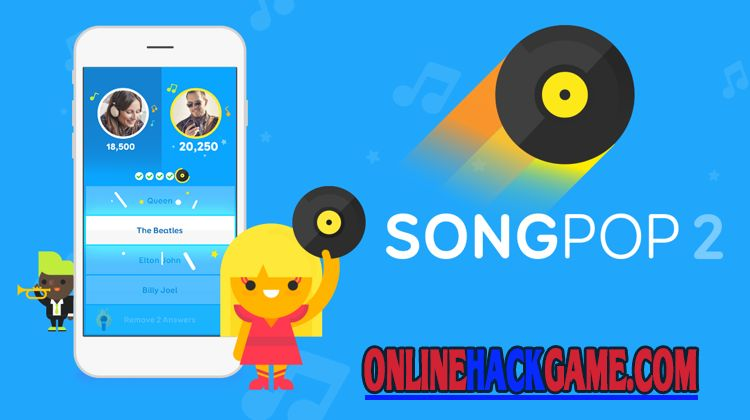 Songpop 2 Hack Cheats Unlimited Tickets