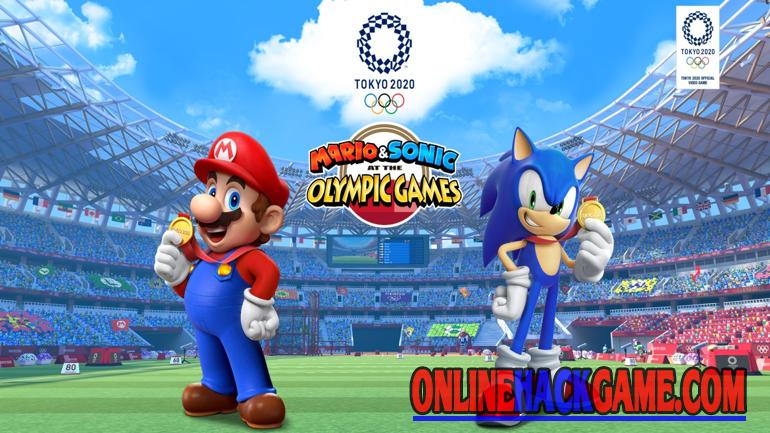 Sonic at the Olympic Games Tokyo Hack Cheats Unlimited TP