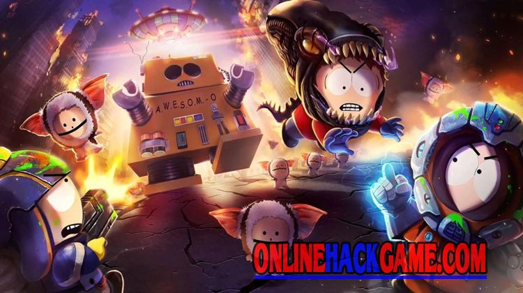 South Park Phone Destroyer Hack Cheats Unlimited Cash