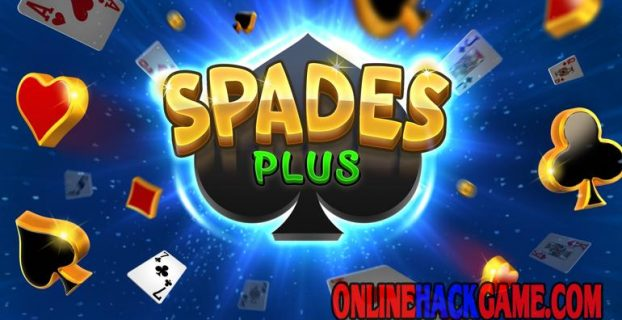 Spades Plus Hack Cheats Unlimited Coins