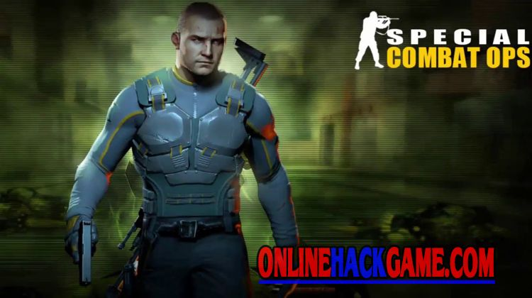Special Combat Ops Hack Cheats Unlimited Gold