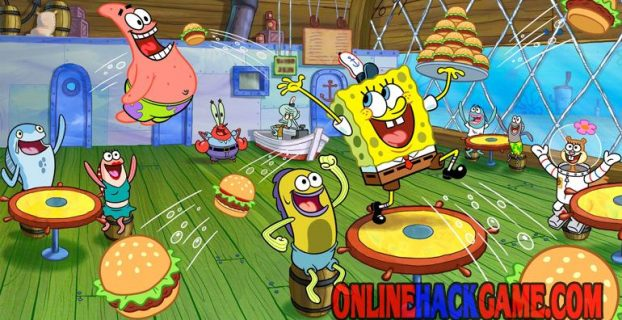 Spongebob Krusty Cook Off Hack Cheats Unlimited Gems