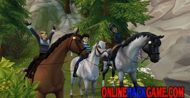 Star Stable Horses Hack Cheats Unlimited Jorvik Shillings