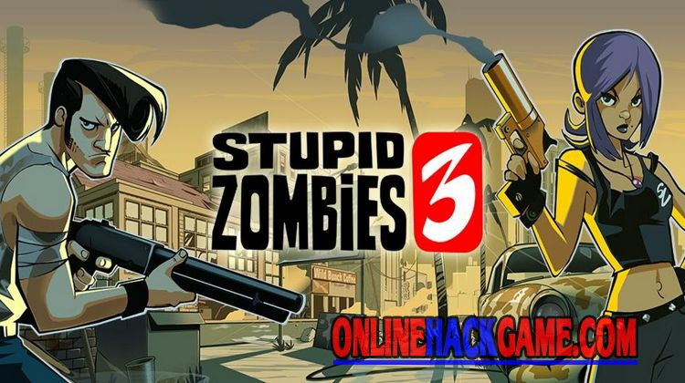 Stupid Zombies 3 Hack Cheats Unlimited Gold Bars