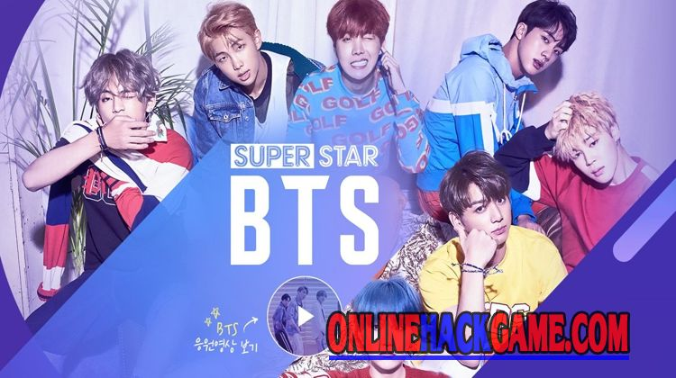 Superstar Bts Hack Cheats Unlimited Diamonds
