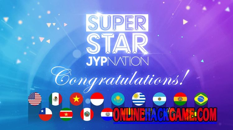 Superstar Jypnation Hack Cheats Unlimited Diamonds