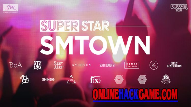 Superstar Smtown Hack Cheats Unlimited Diamonds