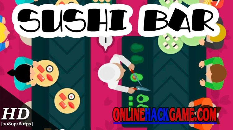 Sushi Bar Hack Cheats Unlimited Coins
