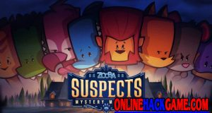 Suspects: Mystery Mansion Hack Cheats Unlimited Gems